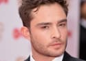 Ed Westwick Made Me His Sex Slave, Former Stylist Alleges