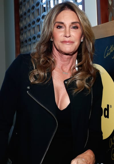 Caitlyn Jenner: I Don't Even Talk to the Kardashians Anymore!