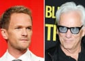 Neil Patrick Harris BLASTS James Woods for Disgusting, Transphobic Tweet!