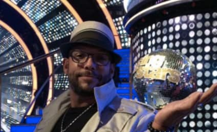 David Justice SLAMS Halle Berry on Twitter