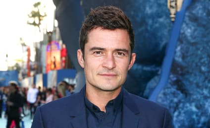 "Waitress Gets Fired for Having ""Incredible Sex"" with Orlando Bloom"