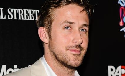 Ryan Gosling Sex Tape: Desired by Women Everywhere!