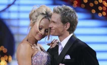Pamela Anderson Voted Off Dancing with the Stars