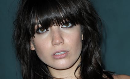 Daisy Lowe Photo Spread: Coming to Playboy!