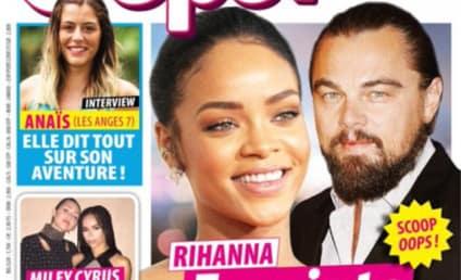 Leonardo DiCaprio Sues Tabloid For Calling Him a Racist Pervert