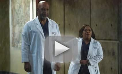 Watch Grey's Anatomy Online: Check Out Season 13 Episode 9