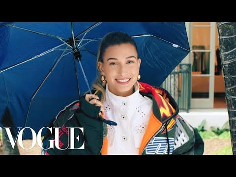 Hailey Baldwin Answers 73 Questions The Hollywood Gossip