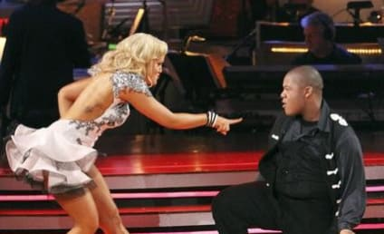 Dancing with the Stars Profile: Pamela Anderson