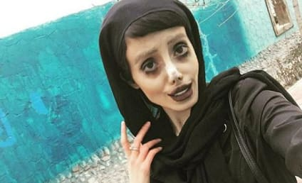 This Teenager Desperately Wants to Look Like Angelina Jolie