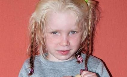 Mystery Girl Found in Greece; Child Trafficking Suspected as Police Search For Parents