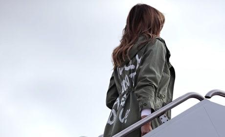 Melania Trump - I Really Don't Care, Do You?