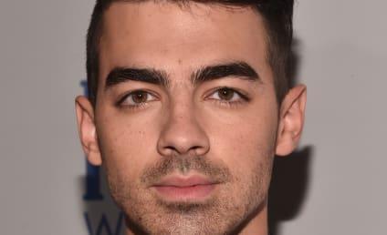 Joe Jonas: Send Me Dick Pics, I Love Them!