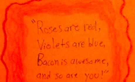 22 Hilarious Examples of Young, True Love