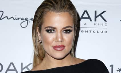 Khloe Kardashian and James Harden: Dating?!