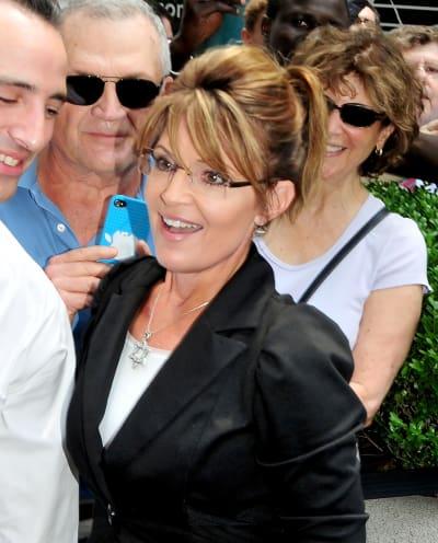 Palin, Sarah