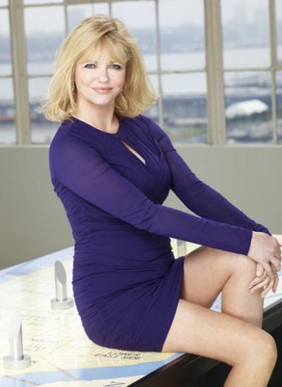 Cheryl Tiegs Photo