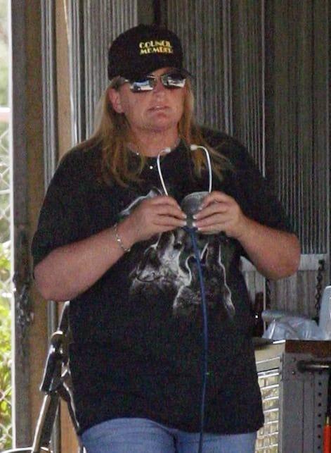 Deborah Rowe