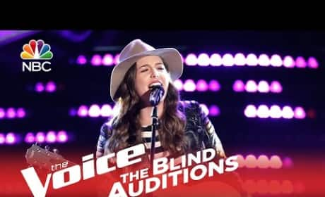 The Voice Season 9 Episode 3: The Blind Auditions