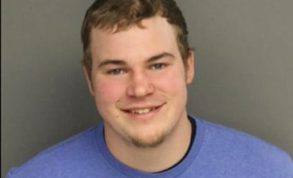 """Drunk Driver Arrested While Wearing """"Drunk As $hit"""" T-Shirt"""