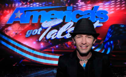 Michael Grimm Voted America's Got Talent Winner