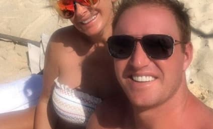 "Kim Zolciak Brags About 4-Year Old's ""Real Gun"" Handling"