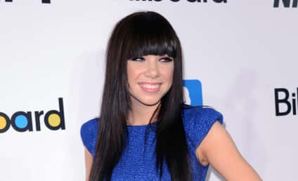 Carly Rae Jepsen Nude Photo Hacker: Arrested!