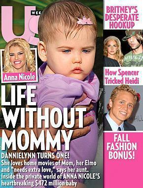 Us Cover Girl