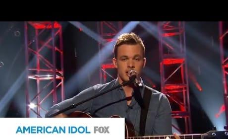 American Idol Top 6: Arena Anthem Night!