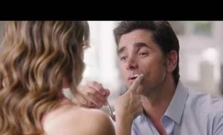 Dannon Oikos Greek Yogurt Super Bowl Ad: It's a Full House!