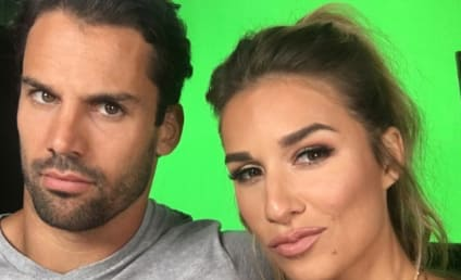 Jessie James Decker and Eric Decker: Expecting Baby #3!