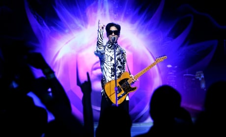 Prince: Listen to The First Song Released Since His Death