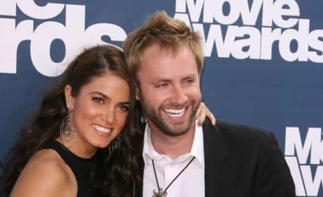 Nikki Reed and Paul McDonald