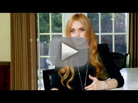 Lindsay Lohan: Under the Microscope