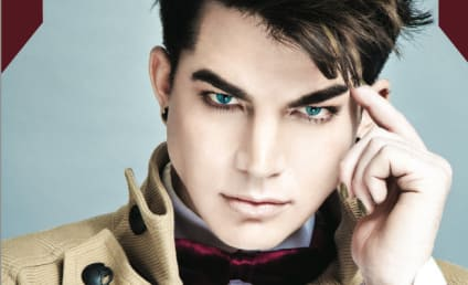 Adam Lambert Gets Personal, Aims to Liberate the Masses