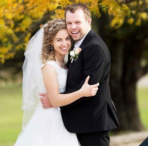 Abbie Burnett Married To Josh Duggar