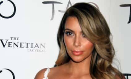 Kim Kardashian vs. Shay Mitchell: Lingerie Look-Alikes!
