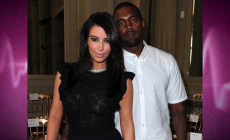 Kim Kardashian-Kanye West French Wedding Off?