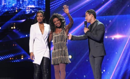 The X Factor Results: Who Got the Axe?