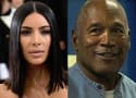 Kim Kardashian: I Loved to Look at OJ Crime Scene Photos as a Kid!