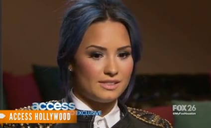 Demi Lovato Admits to Smuggling, Doing Cocaine on Airplanes