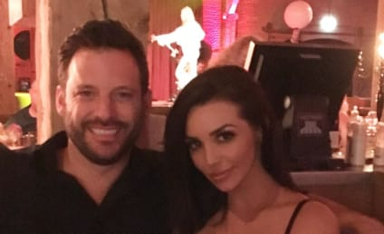 Robert Valletta Blames Vanderpump Rules Cast For Scheana Marie Breakup: They're Savages!