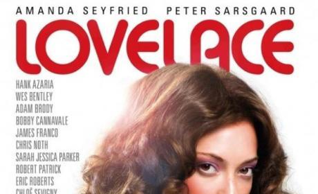 Amanda Seyfried as Linda Lovelace