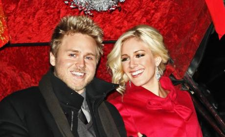 Spencer and Heidi: Not Married