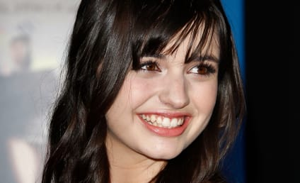 Rebecca Black Wants to Be Taken Seriously