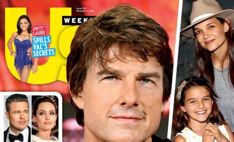 Tom Cruise Us Weekly Cover