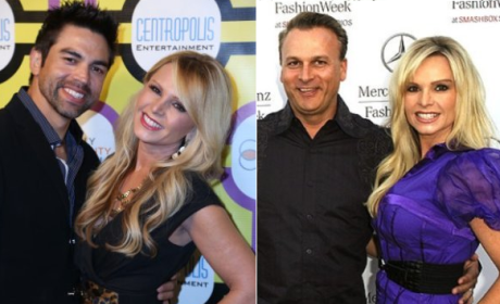 Tamra Barney Fires Back at Ex-Husband Simon