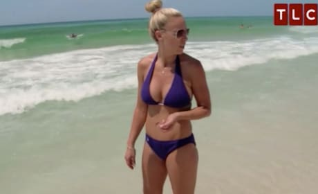 Kate Plus 8 Preview: Kate Tries Dating, Wears a Bikini, Remains the Worst