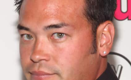 Jon Gosselin: I Want Joint Custody of Our Kids, Kate!