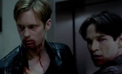 True Blood Season 5 Trailer: Fresh Footage!