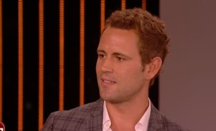 Nick Viall on Andi Dorfman Bombshell: All About the Intimacy, Not Just Sex!